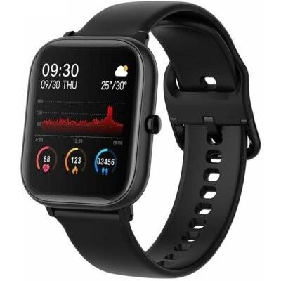 Smartwatch COLMI P8 SE Czarny