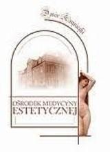 Logo firmy Ośrodek Medycyny Estetycznej