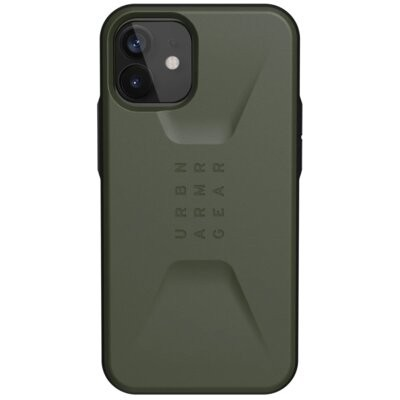 Etui UAG Civilian do Apple iPhone 12 mini Zielony