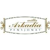 Logo firmy Willa Arkadia