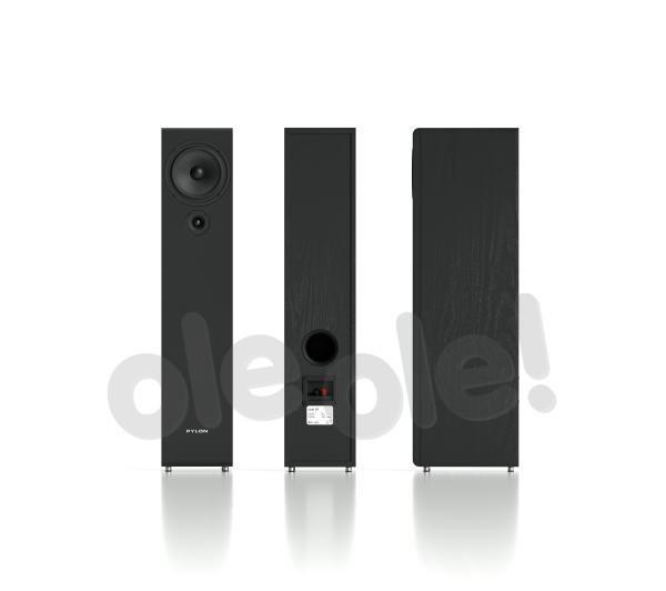 Pylon Audio Opal 20 (czarny) 2 szt.