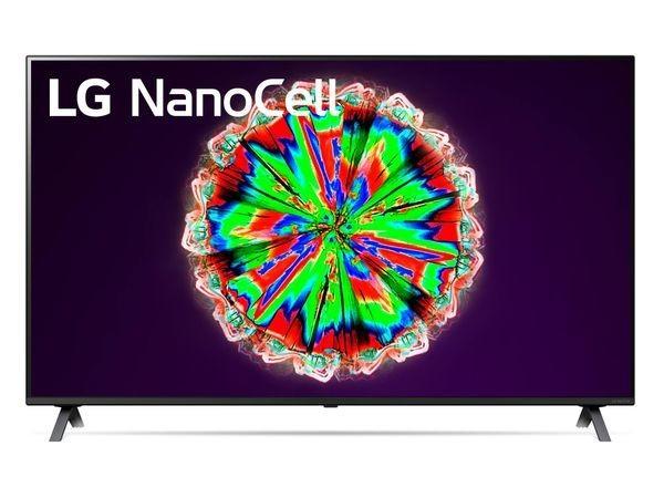 LG 55NANO803 NanoCell 4K AI TV