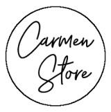 Logo firmy Carmen Store - odzież damska