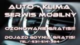 Logo firmy AUTO-KLIMA  Serwis Mobilny