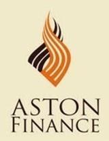 Logo firmy Aston Finance Sp. z o. o.