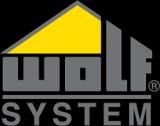 Logo firmy Wolf System