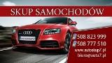 Logo firmy ***Skup samochodów za Gotówkę***Dojazd i wycena Gratis***