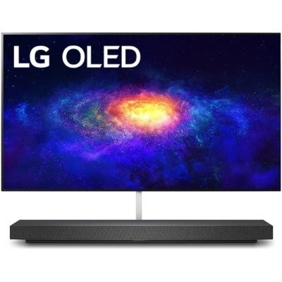 "Telewizor LG 65WX9LA 65"" OLED 4K 120Hz WebOS Dolby Atmos"
