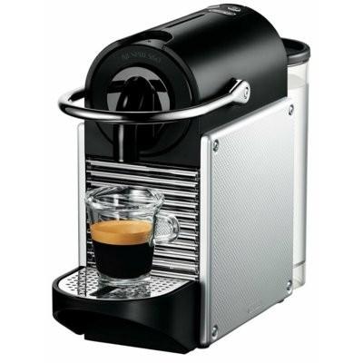 Ekspres DELONGHI Nespresso Pixie EN124.S