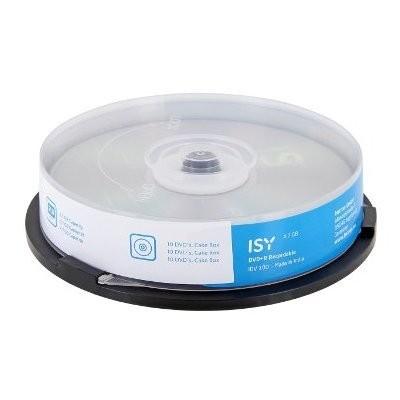 IDV 100 Płyty DVD+R ISY