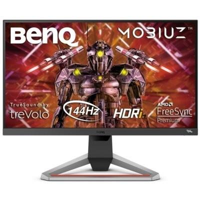 "Monitor BENQ Mobiuz EX2510 25"" 1920x1080px IPS 144Hz 1 ms"