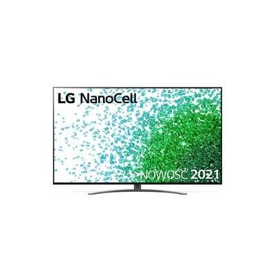 65NANO813PA Telewizor LG