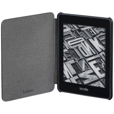 Kindle Paperwhite 4 Czarny Etui HAMA