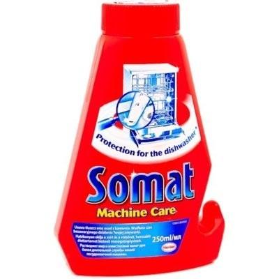Płyn do czyszczenia zmywarek 250 ml Płyn SOMAT