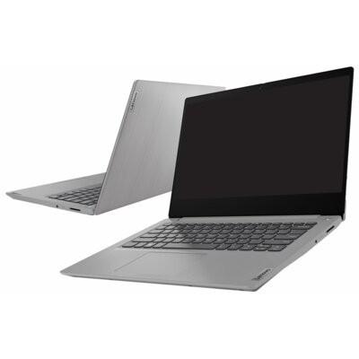 "Laptop LENOVO IdeaPad 3 14ADA05 14"" R5-3500U 8GB SSD 256GB"
