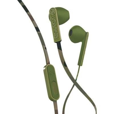 Słuchawki douszne URBANISTA San Francisco Zielony