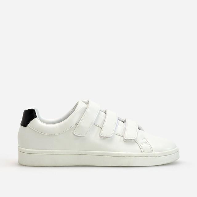 Reserved - Klasyczne sneakersy - Biały