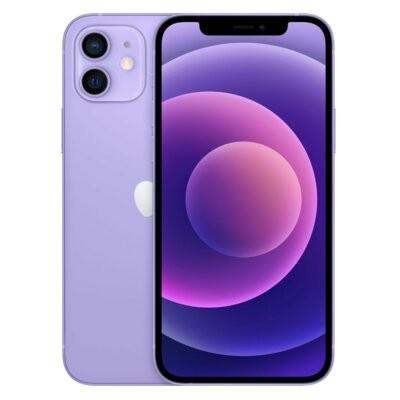 iPhone 12 MJNM3PM/A Smartfon APPLE