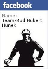 Logo firmy TEAM-BUD Hubert Hunek