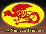 Logo firmy Smocza Jama