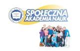 Logo firmy Społeczna Akademia Nauk w Świdnicy