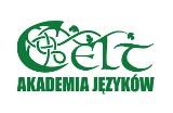 Logo firmy CELT Akademia Języków