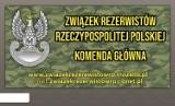 Logo firmy Zwiazek Rezerwistów Rzeczypospolitej Polskiej