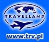 Logo firmy Biuro Podróży TRAVELLAND