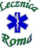 Logo firmy Lecznica Roma RN PKPS