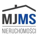 Logo firmy MJMS Nieruchomości