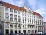 Logo firmy Hotel POLONIA**