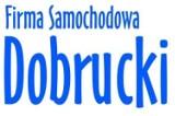 Logo firmy Firma Samochodowa Dobrucki