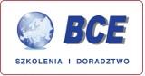 Logo firmy BCE Szkolenia i Doradztwo