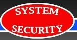 Logo firmy System Security SP.ZO.O