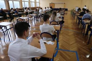 Egzamin 8-klasisty 2020 na Pomorzu. Arkusze i odpowiedzi