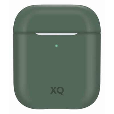 Silicone Case for AirPods 38497 Etui na słuchawki XQISIT