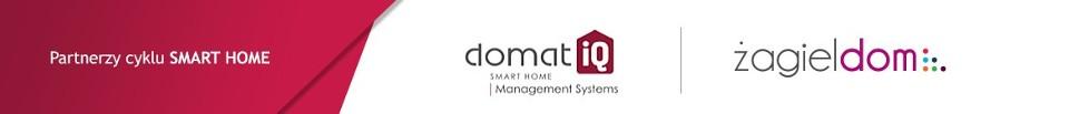Smart Home Baner