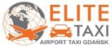 Logo firmy ELITE Airport Taxi Gdańsk