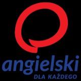 Logo firmy Angielski dla każdego