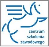 Logo firmy Centrum Szkolenia Zawodowego