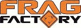 Logo firmy Frag Factory