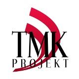 Logo firmy TMK PROJEKT S.C.