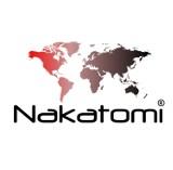 Logo firmy Nakatomi Polska Sp. z o.o.