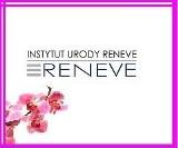 Logo firmy Instytut Urody Reneve