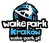 Logo firmy Wakepark Kraków