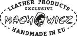 Logo firmy Machowicz Pracownia Rymarska