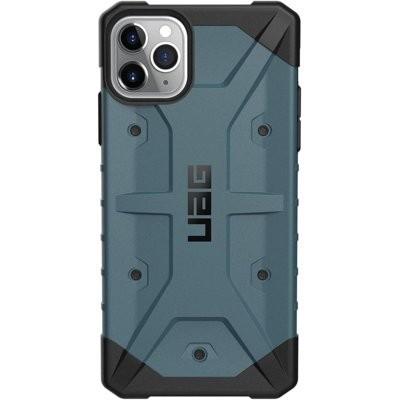 Etui UAG Pathfinder do Apple iPhone 11 Pro Szaro-niebieski