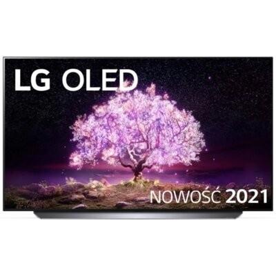 OLED65C11LB Telewizor LG