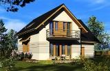 Logo firmy Projekty Gotowe Domów Studio Architektoniczne AGart s.c.