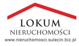 Logo firmy Biuro Nieruchomości LOKUM